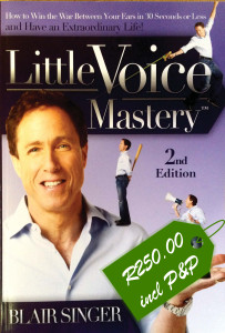 Little Voice Mastery